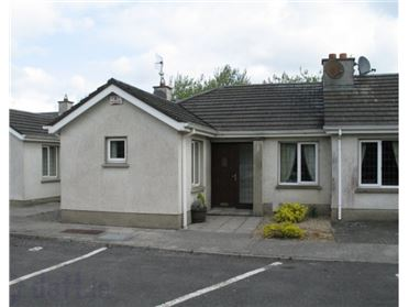 Main image of 8 Grange View, Green Road, Newbridge, Co. Kildare