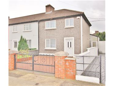 Photo of 179 Errigal Road, Drimnagh,   Dublin 12