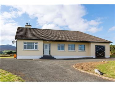 Photo of Calary Lodge, Upper Calary Road, Kilmacanogue, Co.Wicklow, A98 KN50