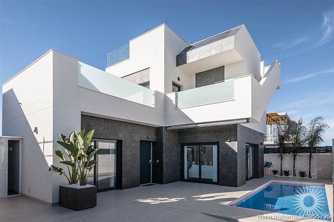 Main image for Benijofar, Costa Blanca South, Spain