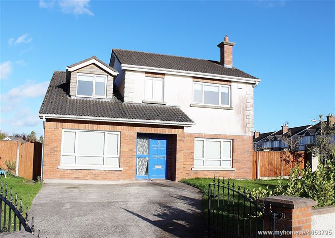 Photo of 82 The Close, Curragh Grange, Newbridge, Kildare