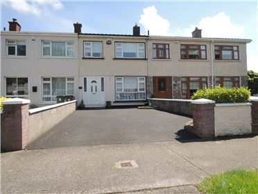 Main image of 233, The Crescent, Millbrook Lawns, Tallaght, Dublin 24