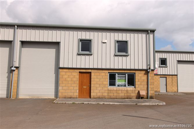 Unit 6 Springfort Light Industrial Estate, Limerick Road, Nenagh, Tipperary