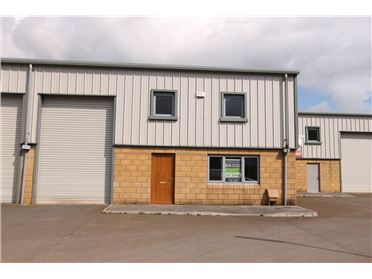 Main image of Unit 6 Springfort Light Industrial Estate, Limerick Road, Nenagh, Tipperary