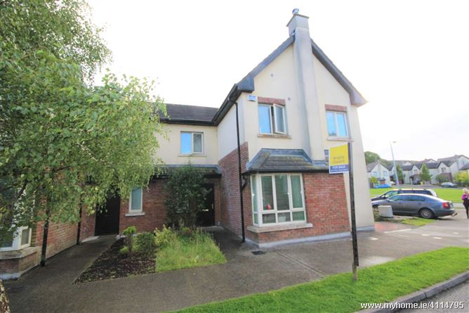 15 Castle Heights, Carrick-on-Suir, Co. Tipperary