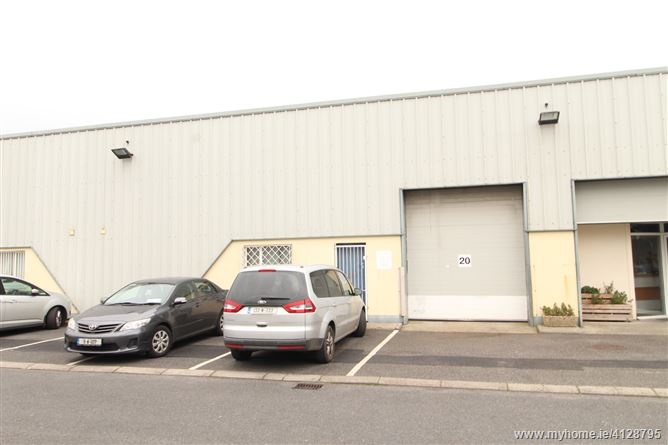 Unit No. 20 Tramore Road Business Park, Waterford City, Waterford