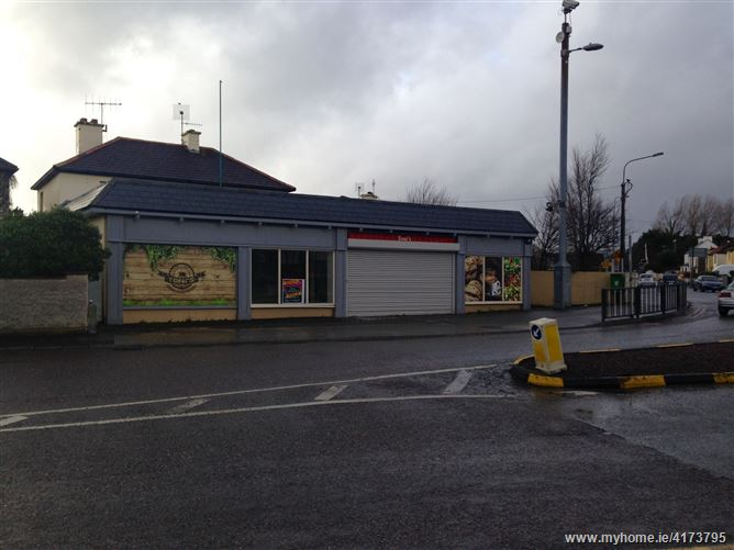 Main image for Clash Roundabout, Tralee, Kerry