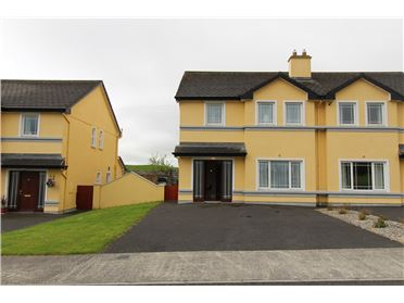 15 The Crescent, Knock, Mayo