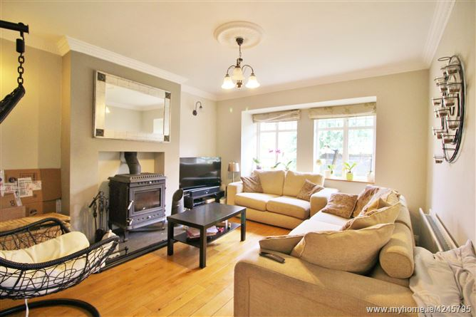 40 Prospect Heights, Prospect Manor, Rathfarnham, Dublin 16