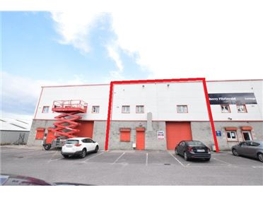 Cork Commercial Industrial Unit priced to - brighten-up.uk
