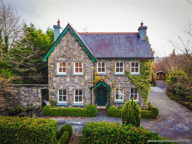 Woodhill House , Cross, Mayo