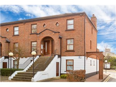Photo of 10 Morehampton Square , Donnybrook, Dublin 4