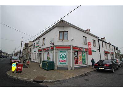 Moores Spar, Main Street, Hospital, Limerick