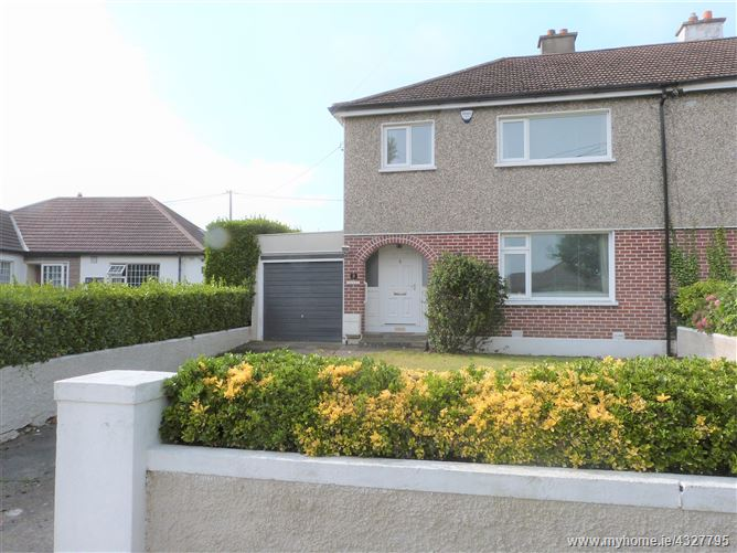 Main image for 2 Fairyhill, Blackrock, County Dublin