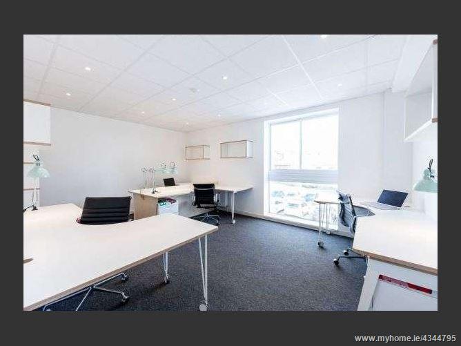 Main image for Officepods - Cranford Centre, Stillorgan Road, Blackrock, Dublin