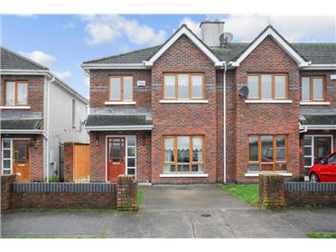 Image for 134 Branswood, Athy, Co. Kildare