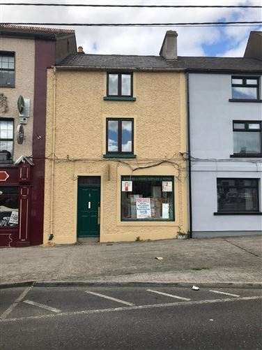 Main image for O'Driscoll Glass and Glazing, 9 Ballybricken, Waterford City, Waterford