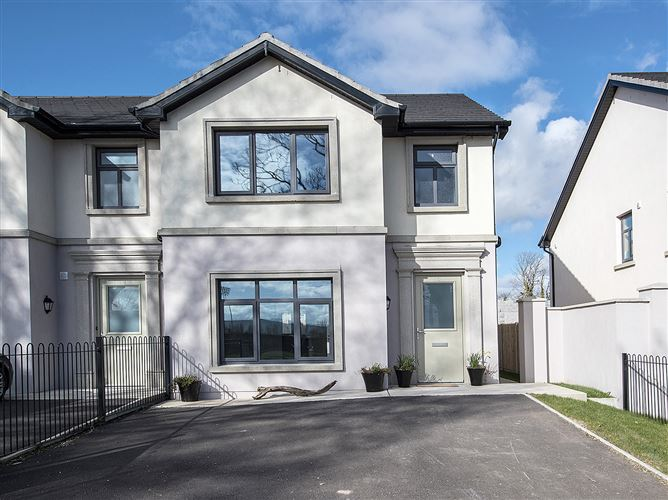 Main image for 22 The Sycamores, Dungarvan, Waterford