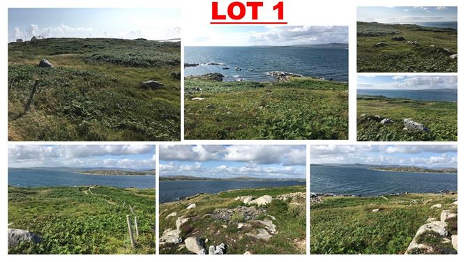 Main image for Lands at Creelogh - Knock, Lettermore, Galway