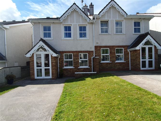 Main image for 23 Ardfield Meadows, Grange, Cork City, T12Y9WK