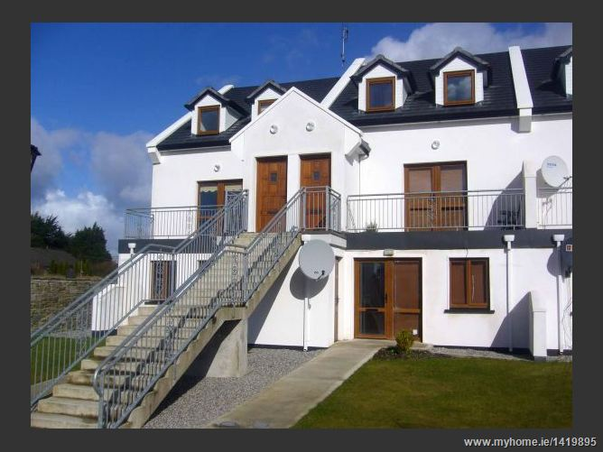 5 Hazel Lawns, Ballyhaunis, Co. Mayo