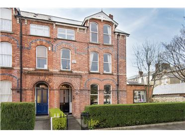 2 Windsor Road, Rathmines, Dublin 6