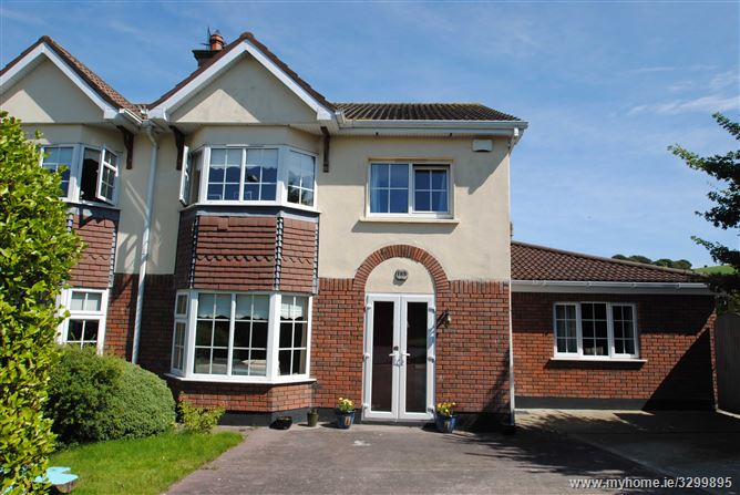 168 Curragh Woods, Frankfield,   Cork City