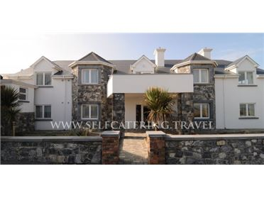 Main image of 5 star luxury Spanish Point,Spanish Point, Clare