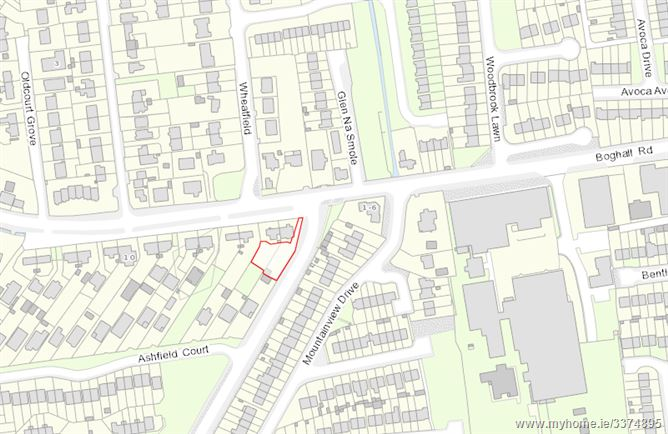 Main image of Boghall Road Development Site, Bray, Wicklow