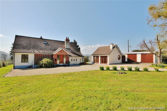 Strathy Lodge, Ballyman Road, Bray, Enniskerry, Wicklow