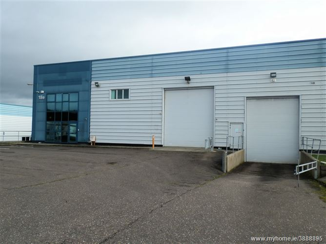Unit 18E, Euro Business Park