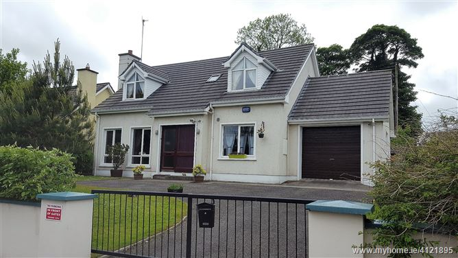 10 Castle Cove, Collooney, Sligo