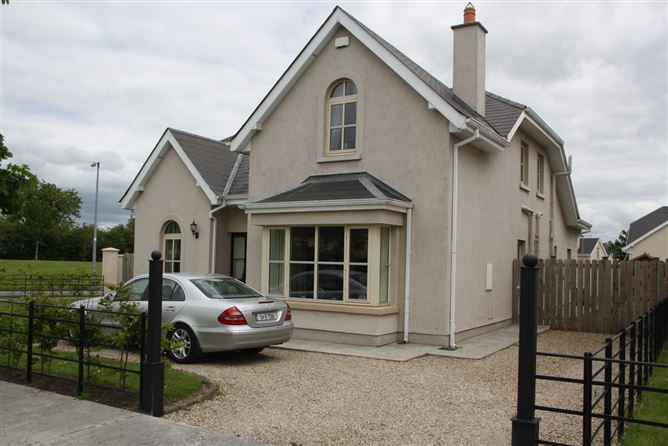 Main image for A TOUCH OF CLASS IN A QUIET VILLAGE, Suncroft, Co. Kildare