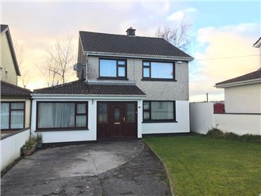 Photo of 11 Glenanail Drive, Riverside, Tuam Road, Galway