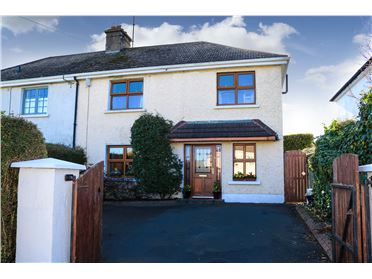 Photo of 3 Carrig Villas, Killincarrig, Greystones, Wicklow