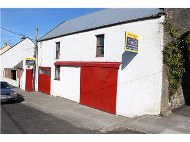 Court House Rd, Kinvara, Galway