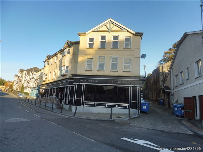 12 No. Apartments For Sale, Granary House, St. Joseph\'s Road, Mallow, Co. Cork