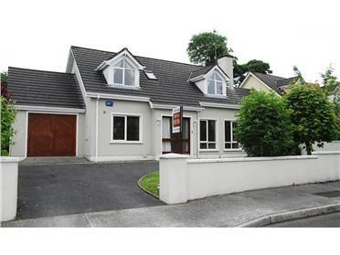 Photo of 8 CASTLE COVE, Collooney, Sligo