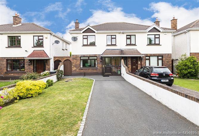 7 Grange Downs, Rathfarnham, Dublin 14