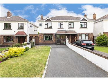Main image of 7 Grange Downs, Rathfarnham, Dublin 14