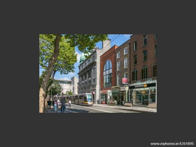 Main image for 2 Dawson Street, Dublin 2