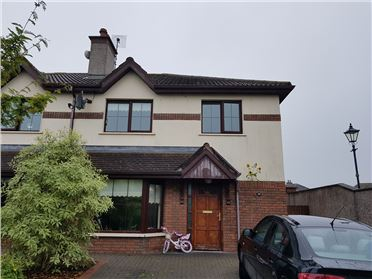 Photo of 26 Woodberry View, Ballinacurra, Midleton, Co. Cork