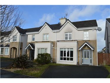 Photo of 100 Carraig Cluain, Clara Road, Tullamore, Co Offaly