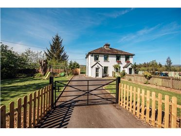 Photo of Maysbay Cottage, Crosscoolharbour, Blessington, Co Wicklow, W91 W9P8