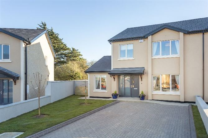 Main image for 9 Estuary View, Crosstown, Wexford Town, Wexford