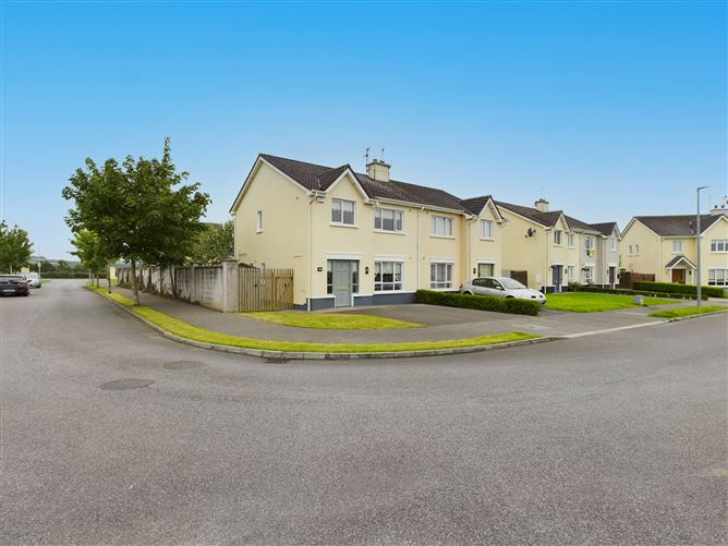 Main image for 4 The Priory, Kilcormac, Offaly