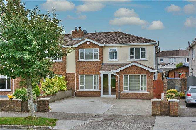 Main image for 23 Meadowbank Hill, Co. Kildare, Ratoath, Co. Meath