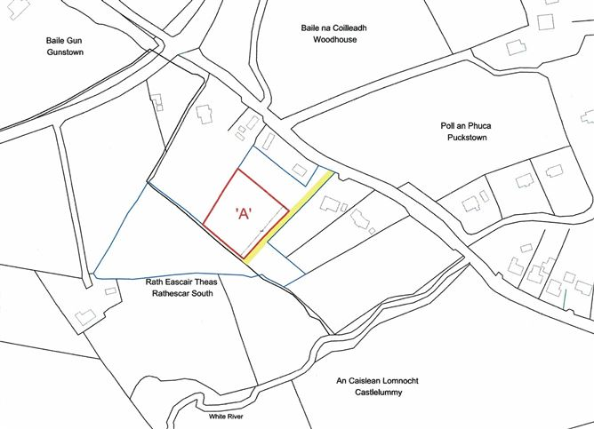 Main image for Site at Castlelumney, Dunleer, Louth