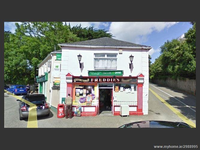 Village Square, Castlebridge, Wexford