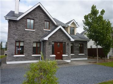 Photo of Castlewood, Kilkea, Kildare